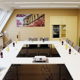 Hotel Wittelsbacher Höh Würzburg - Conference Rooms